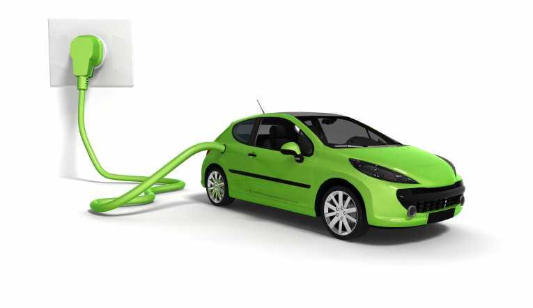 Elektromos autó a jövő