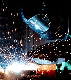 Az aluminium hegesztésről bővebben