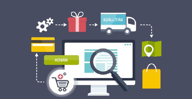 Webáruház készítési praktikák